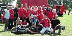 Sbor dobrovolných hasičů Kutrovice sbírá úspěchy na soutěžích v požárním sportu nejen na Kladensku, ale také mimo region.