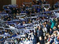 Kladno letos Ústí přehrálo jasně a míří do semifinále.