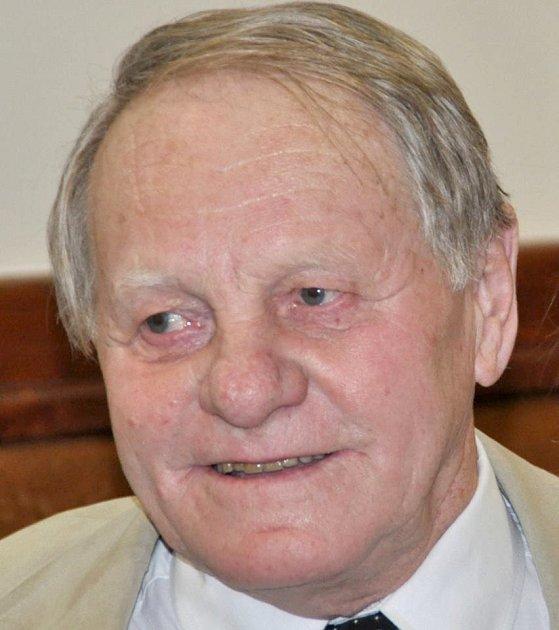 Jaroslav Chlumecký