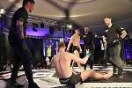 MMASTERS LEAGUE / Kladno OAZA / 25. 6. 2020