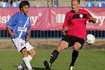 Antonín Holub //  Kladno - SC Znojmo  0:1