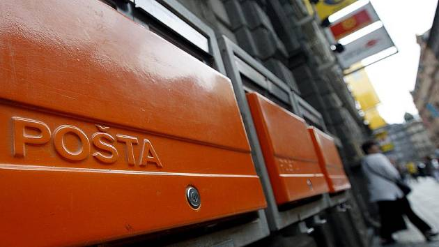 Od 1. března budou obyvatelům Smečna namísto pěti poštovních schránek k dispozici pouze dvě.