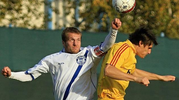 SK Kladno - FK Dukla Praha  0:2 (0:1) , utkání 12.k. 2. ligy 2010/11, hráno 17.10.2010