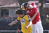 AFK Tuchlovice - Sportovní klub Posázavan Poříčí nad Sázavou z.s. 0:4 (0:0) Ondrášovka KP, 7. 4. 2018