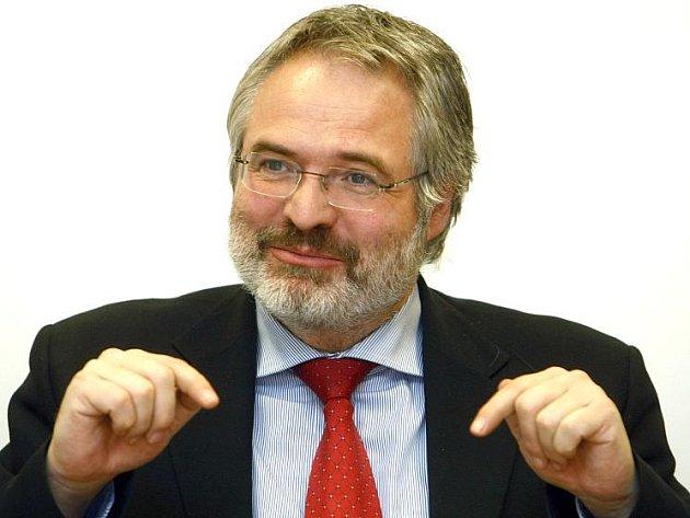 Dan Jiránek, kladenský primátor