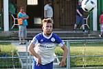 Sokol Hostouň - Slovan Velvary 3:0, Divize B, 3. 6. 2018