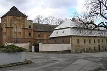 Pivovar v Buštěhradu je stále v ohrožení.