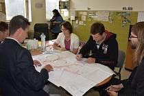 Zahájení rekonstrukce čističky odpadních vod ve Slaném-Blahoticích