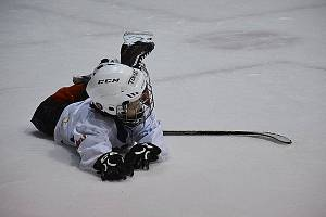 Pojď hrát hokej ve Slaném.
