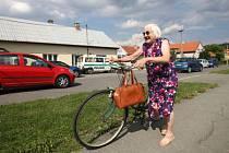 Seniorky jsou pro mnohé lupiče snadným cílem.
