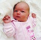 ANNA ZOE  MARKANTOVÁ, VINAŘICE. Narodila se 28. dubna 2017. Váha 3,36 kg, míra 50 cm. Rodiče jsou Pavla Markantová a Hynek Markant (porodnice Kladno).