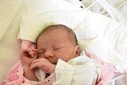 DENISA NUTILOVÁ, STŘEDOKLUKY. Narodila se 26. listopadu 2017. Po porodu vážila 3,05 kg a měřila 48 cm. Rodiče jsou Martina Nutilová a Martin Nutil. (porodnice Kladno)