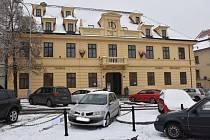 Sníh na Kladensku a Slánsku. Bílá nádhera ale brzy roztaje, teploty se 1. února šplhají k nule