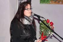 Koncert Simony Klímové se stal v Žilině tradicí, písničkářka zde koncertovala již posedmé.