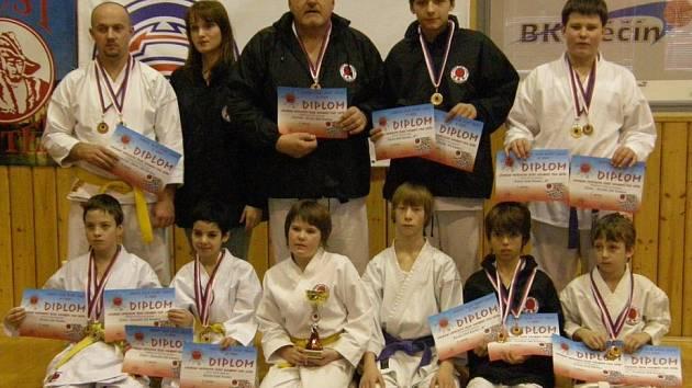 Karate klub Kladno