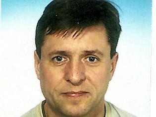 Vlastimil Hrubý