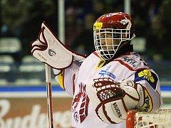 Martin Vojtek // Rytíři Kladno - HC Třinec 2:6,  ELH 2011/12, hráno 6.11.2011