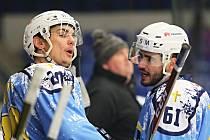 Rytíři Kladno – HC Energie Karlovy Vary 3:2 sn WSM liga, 20. 12. 2017