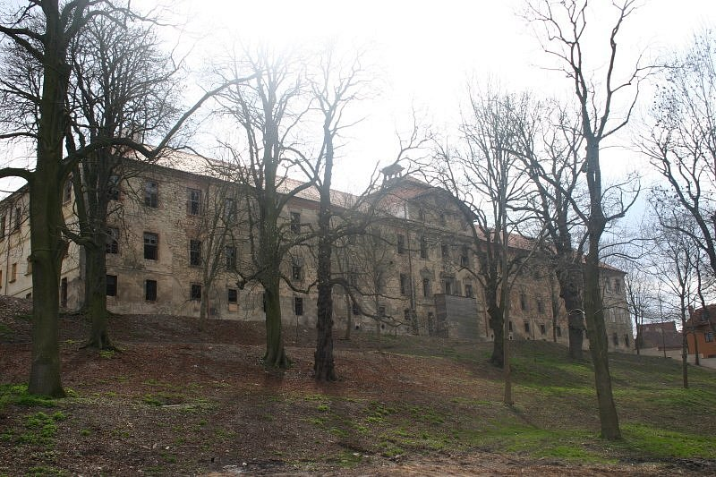 Zámek Buštěhrad