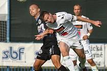SK Kladno - FK Baumit Jablonec, Gambrinus liga, hráno 23.8.09