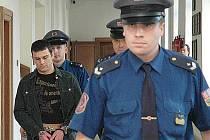Constantin Cretu stráví 15 let ve vězení.