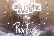 All Right Band hrají Pink Floyd.
