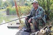 Na rybolov do Kladna? Proč ne!