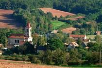 Obec Pozdeň