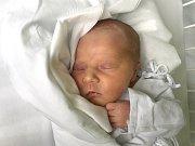 ANETA AHNELOVÁ, KLADNO. Narodila se 23. prosince 2018. Po porodu vážila 2,65 kg a měřila 43 cm. Rodiče jsou Michaela Fečkaninová a Matěj Ahnel. (porodnice Kladno)