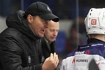 Lvi na Rytíře nestačili // Rytíři Kladno – HC Slovan Ústečtí Lvi 3:1, 1.hokejová liga 2014-15 /29. 11. 2014