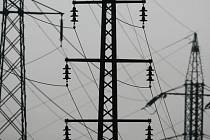 Kraj koupil energie na burze