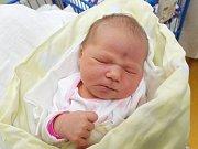 ALEXANDRA FOŘTÍKOVÁ, STOCHOV. Narodila se 18. ledna 2018. Po porodu vážila 3,42 kg a měřila 48 cm. Rodiče jsou Ivana a Luděk Fořtíkovi. (porodnice Slaný)