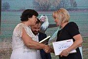 V Libovici slavnostně předali ceny středočeského kola Vesnice roku 2019