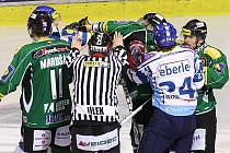 HC Kladno - BK Ml. Boleslav 4 : 3, play-out ELH, 11.3.11