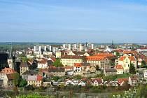 Slaný bude mít nový územní plán. Ve středu 7. března o tom budou od 15 hodin rozhodovat zastupitelé města.