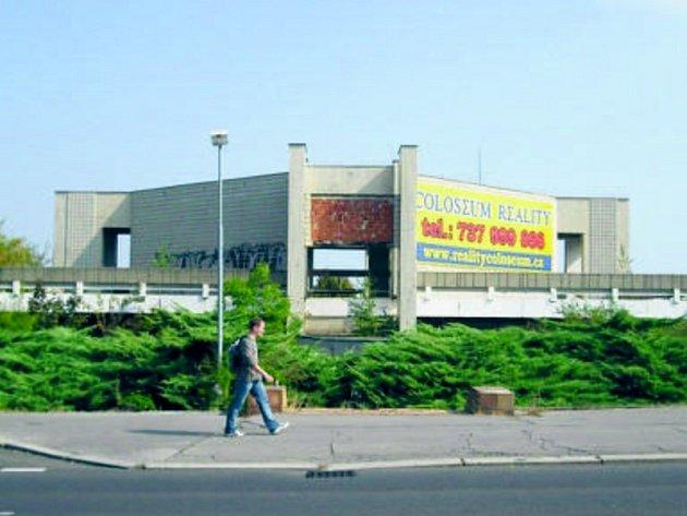 Sítenská galerie ještě před rekonstrukcí