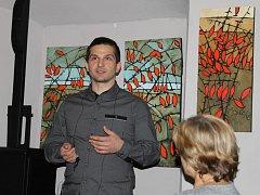 Výstava Do Prkýnka je v Prostoru až do konce roku.