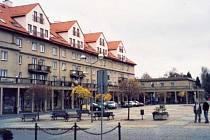 Stochovské náměstí