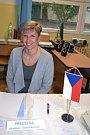 Volba prezidenta v Tuchlovicích