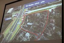 Jak to bude s modernizací trati Kladno - Praha?