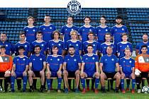 SK Kladno U19 2020/21