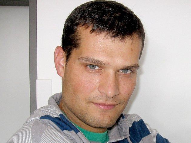 David Musil, TJ Slavoj Obecnice, Příbram