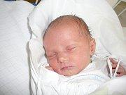 Eliška Kubínová, Brandýsek. Narodila se 30. října 2012. Váha 2,83 kg, míra 47 cm. Rodiče Jana a Martin Kubínovi (porodnice Kladno).