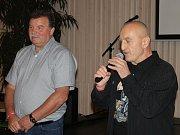 Premiéru filmu o válečném hrdinovi promítli v Zichovci.