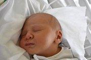 ELIŠKA SVATONSKÁ, KLADNO. Narodila se 12. března 2018. Po porodu vážila 2,8 kg a měřila 47 cm. Rodiče jsou Petra Šimečková a Radek Svatonský. (porodnice Kladno)