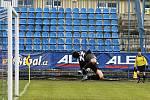Jaroslav Tesař //  SK Kladno - Králův Dvůr  2:1 (0:1) , utkání 16 k. CFL. ligy 2011/12, hráno 26.11.2011