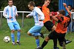 FK Brandýsek - SK Slaný B 2:1 (0:1), 2010/11, hráno 8.10.2011