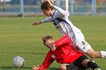 Jiří Růžička // SK Kladno -SK Horní Měcholupy 1:3 (0:2) , utkání 14.k. CFL. ligy 2012/13, hráno 10.11.2012