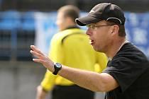 Martin Čurda // SK Kladno - FK Roudnice nad Labem 1:2, utkání 23.k. CFL. ligy 2011/12, hráno 14.4.2012