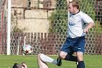 Fotbal I.A třída  TJ Tuchlovice - Sokol Nová Ves